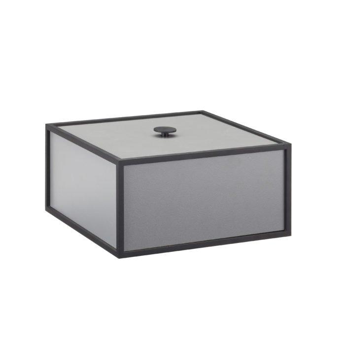 Frame 20 - Storage Lösung