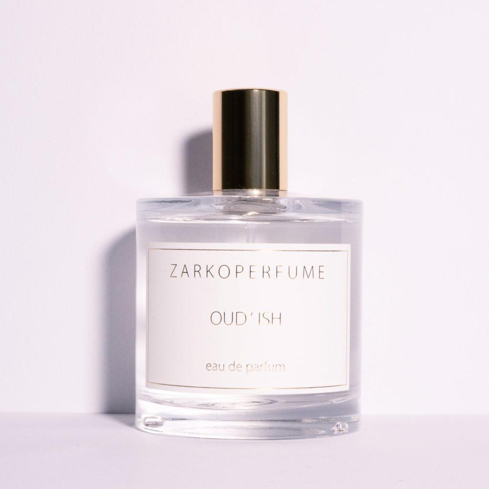 Molekülperfume Zarko Oudish