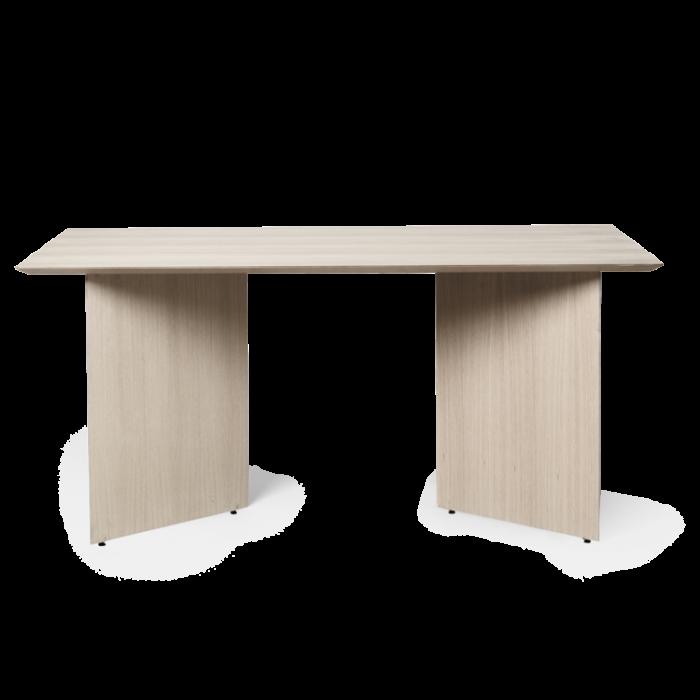 Mingle Holztischbeine - W68 von ferm Living
