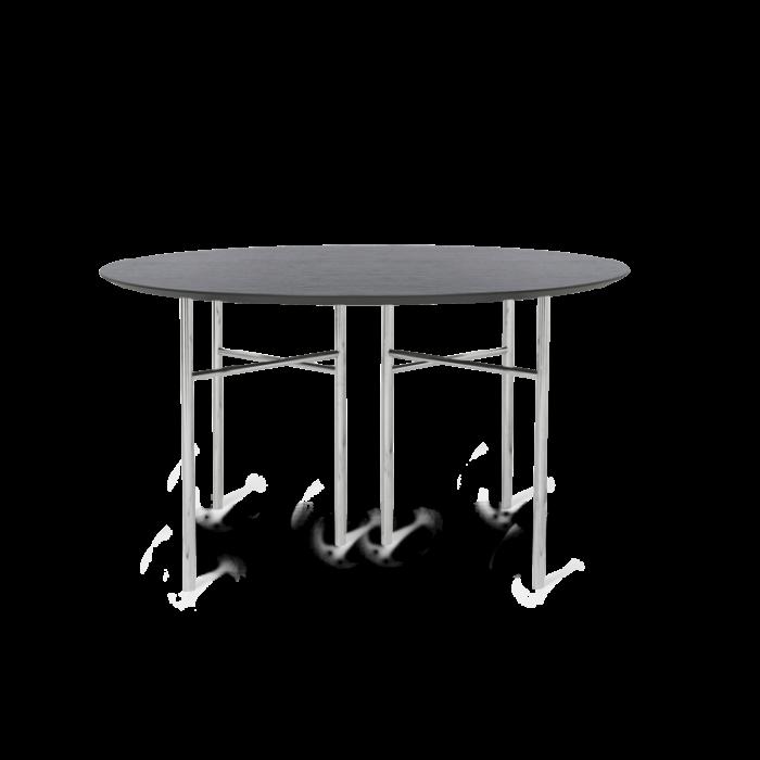 Mingle Tischplatte Rund 130 cm