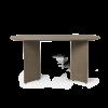 Mingle Tischplatte Oval - 150cm von ferm Living