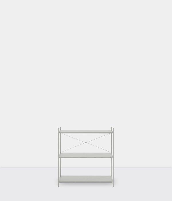 Punctual Regalmodul 1x3 von ferm Living
