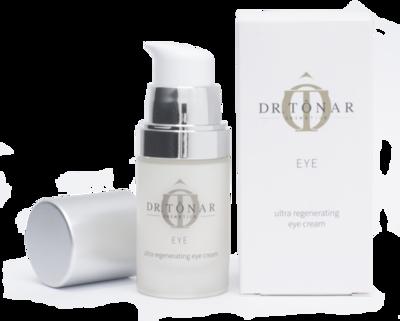 Dr. Tonar Augencreme von Dr. Tonar Cosmetics