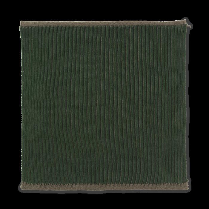 Geschirrtuch Twofold Green von fermLiving