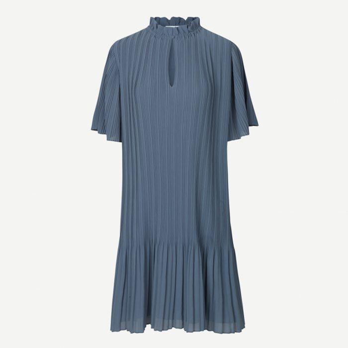 Lady Kleid Blue MIrage von Samsoe & Samsoe
