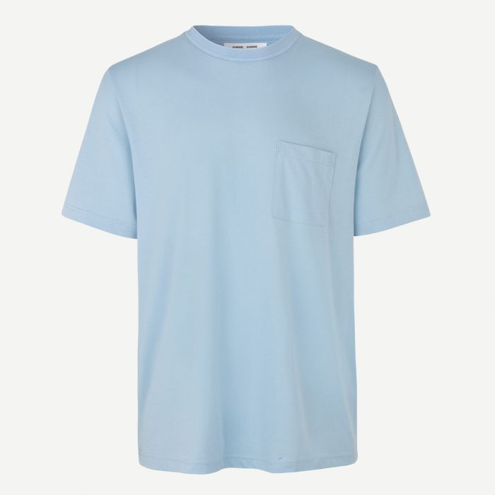 Bevtoft T-Shirt Dream Blue