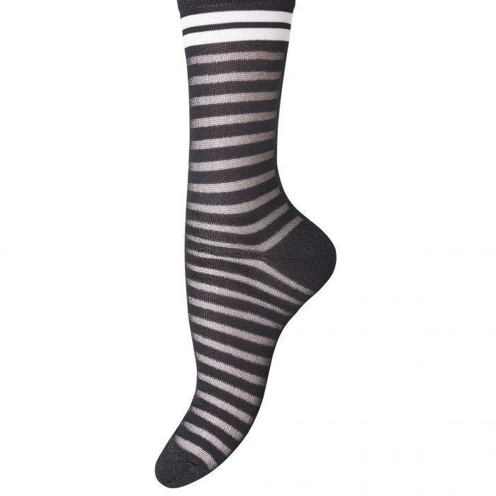 Socken Windy Black von MP Denmark