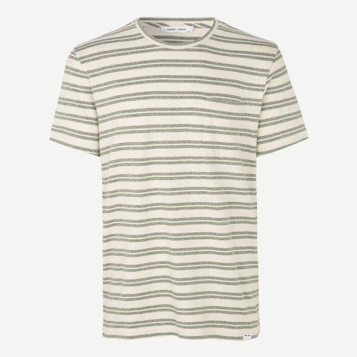 Carpo T-Shirt Chive von Samsoe