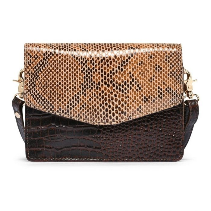 Clutch Brown von Depeche