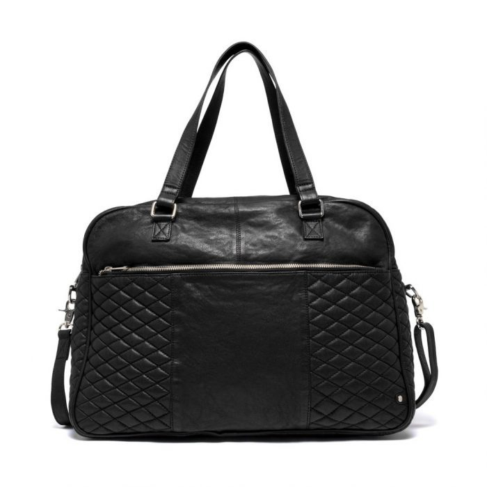 Tasche Large Nero von Depeche