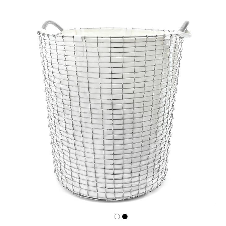 Wäschekorb Einlage 80l von Korbo