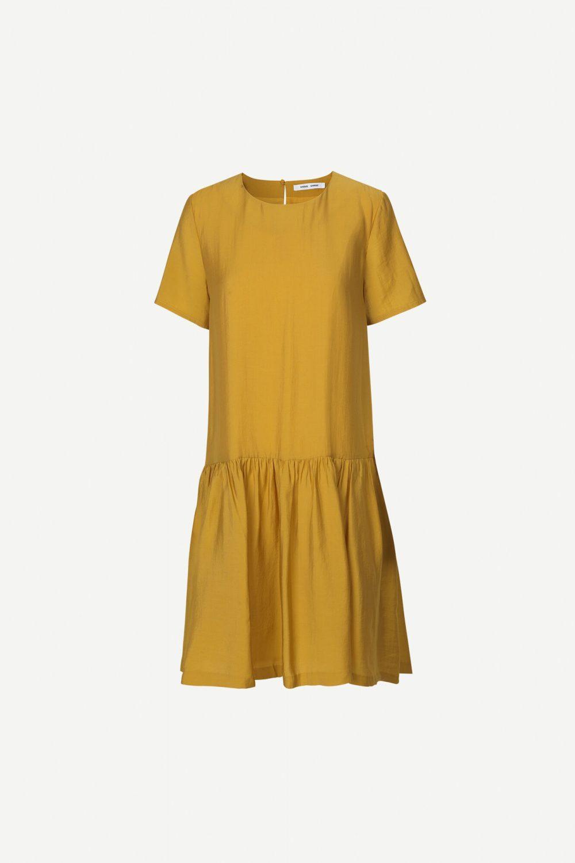 Mille Kleid Honey von Samson