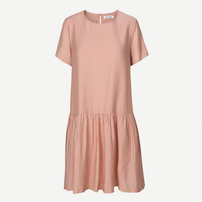 Mille Kleid Misty Rose von Samsoe & Samsoe