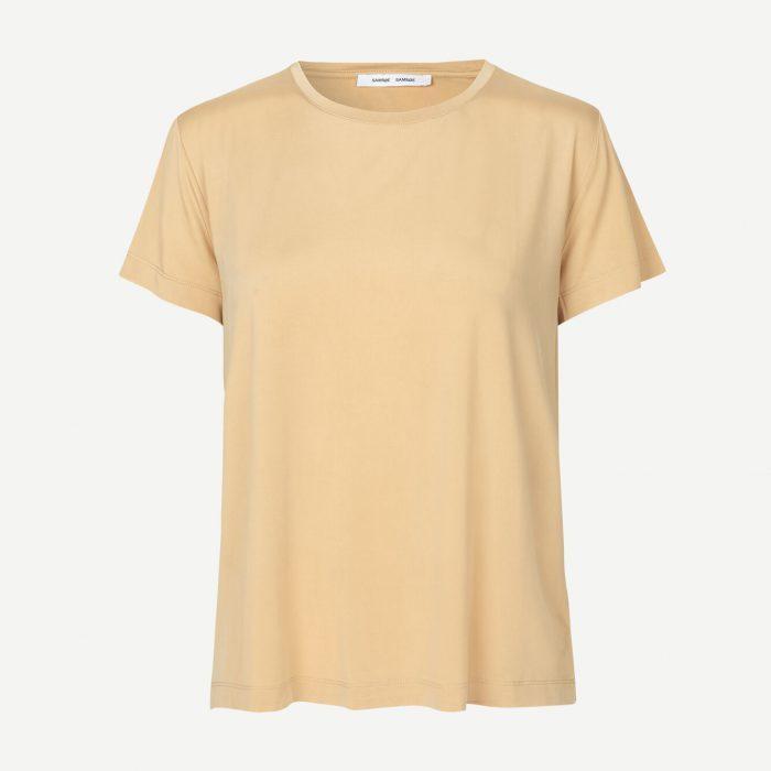 Siff T-Shirt Croissant von MP Denmark