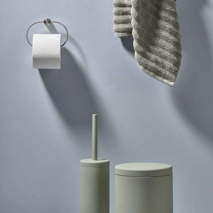 Ume Toilettenbürste Eucalyptus von Zone Denmark