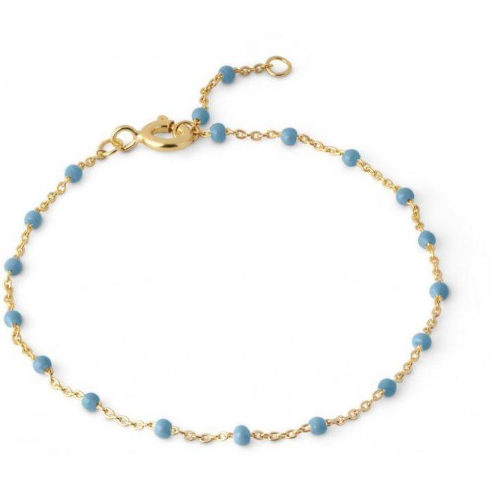 Lola Armband - Blue von Enamel