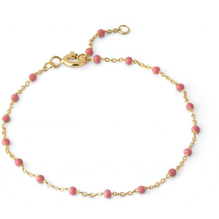 Lola Armband - Coral von Enamel