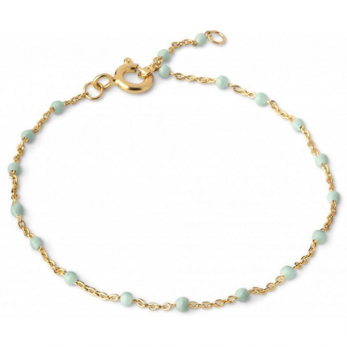 Lola Armband - Mint von Enamel