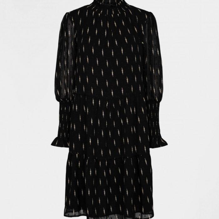 Mitzie Kleid Black von Sofie Schnoor