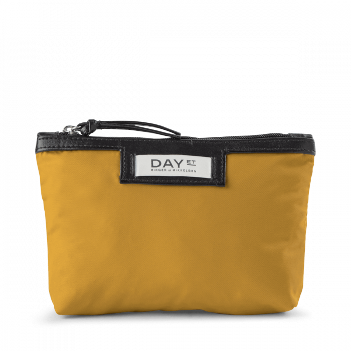 Day Gweneth Kosmetiktasche - Golden Palm von DAY ET
