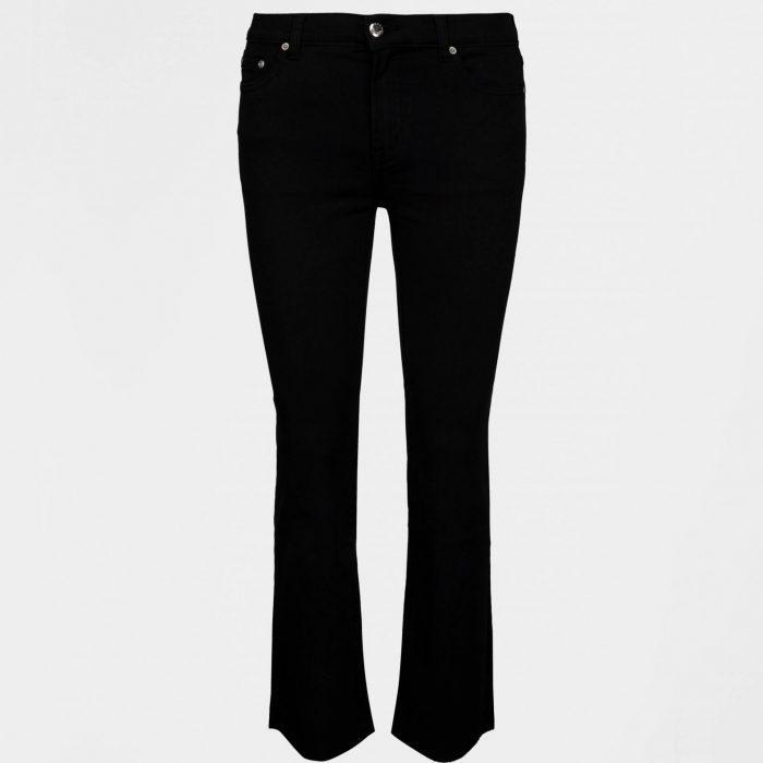Cherrie Jeans - Black von Sofie Schnoor