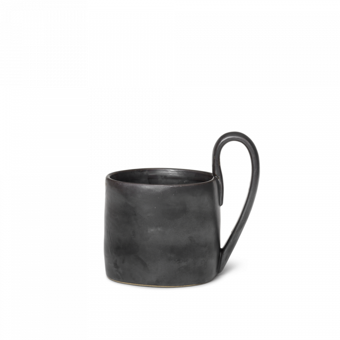 Flow Tasse Black von ferm Living