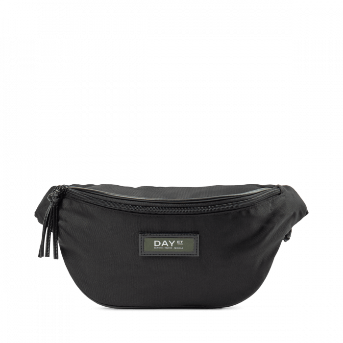 Gweneth Bum Bag - Black von Day ET