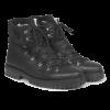 Herren Boot Lace-up - Black von Angulus