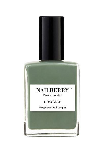 Nagellack - Love You Very Matcha von Nailberry
