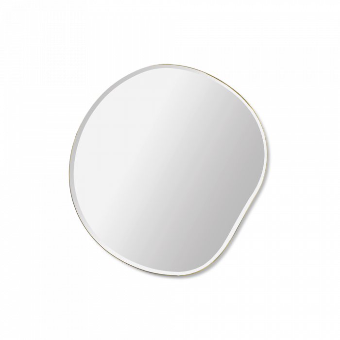 Pond Mirror Small von ferm Living