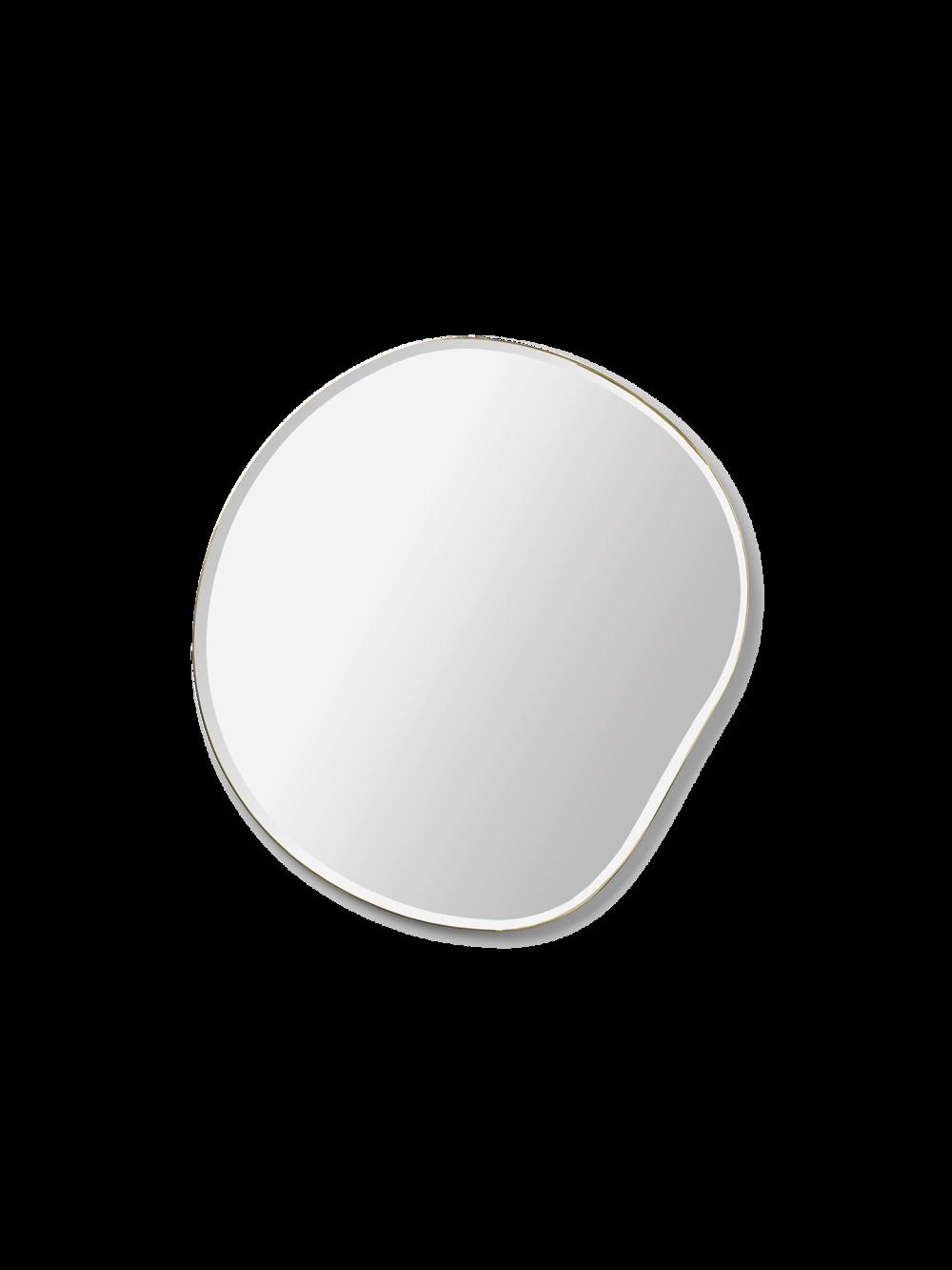 Pond Mirror Small von ferm Living