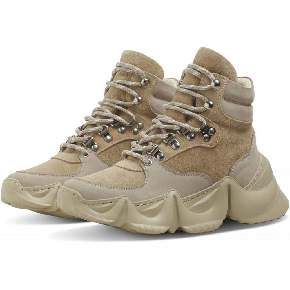 Boots Zippy - Sand Suede von GP