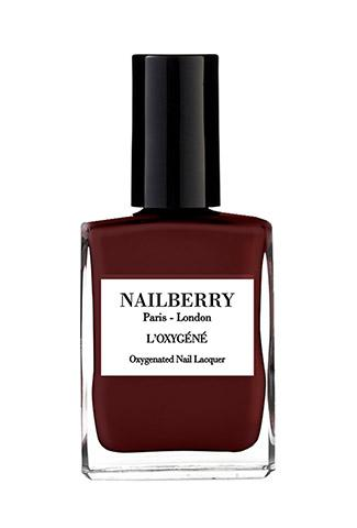 Nagellack - Grateful von Nailberry