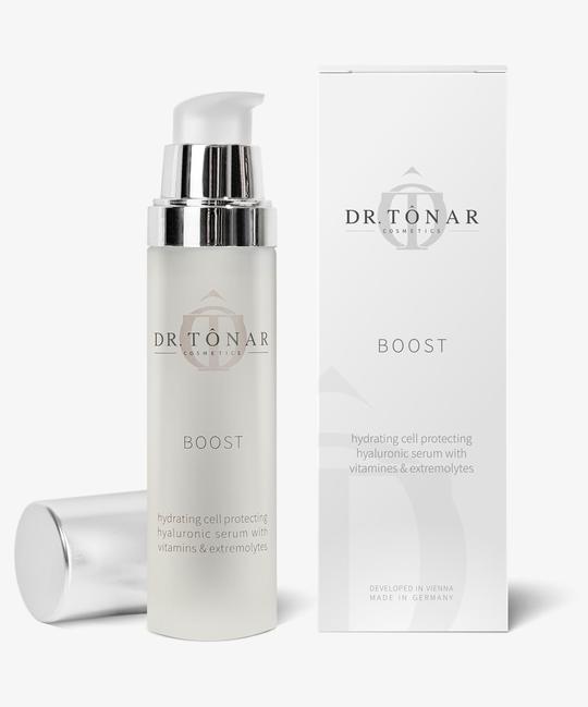 Dr. Tonar Boost von Dr. Tonar Cosmetics