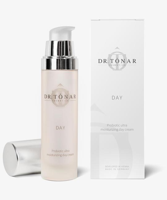 Dr. Tonar Day - Gesichtscreme von Dr. Tonar Cosmetics