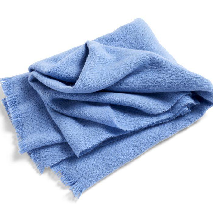 Mono Decke - Sky Blue von Hay