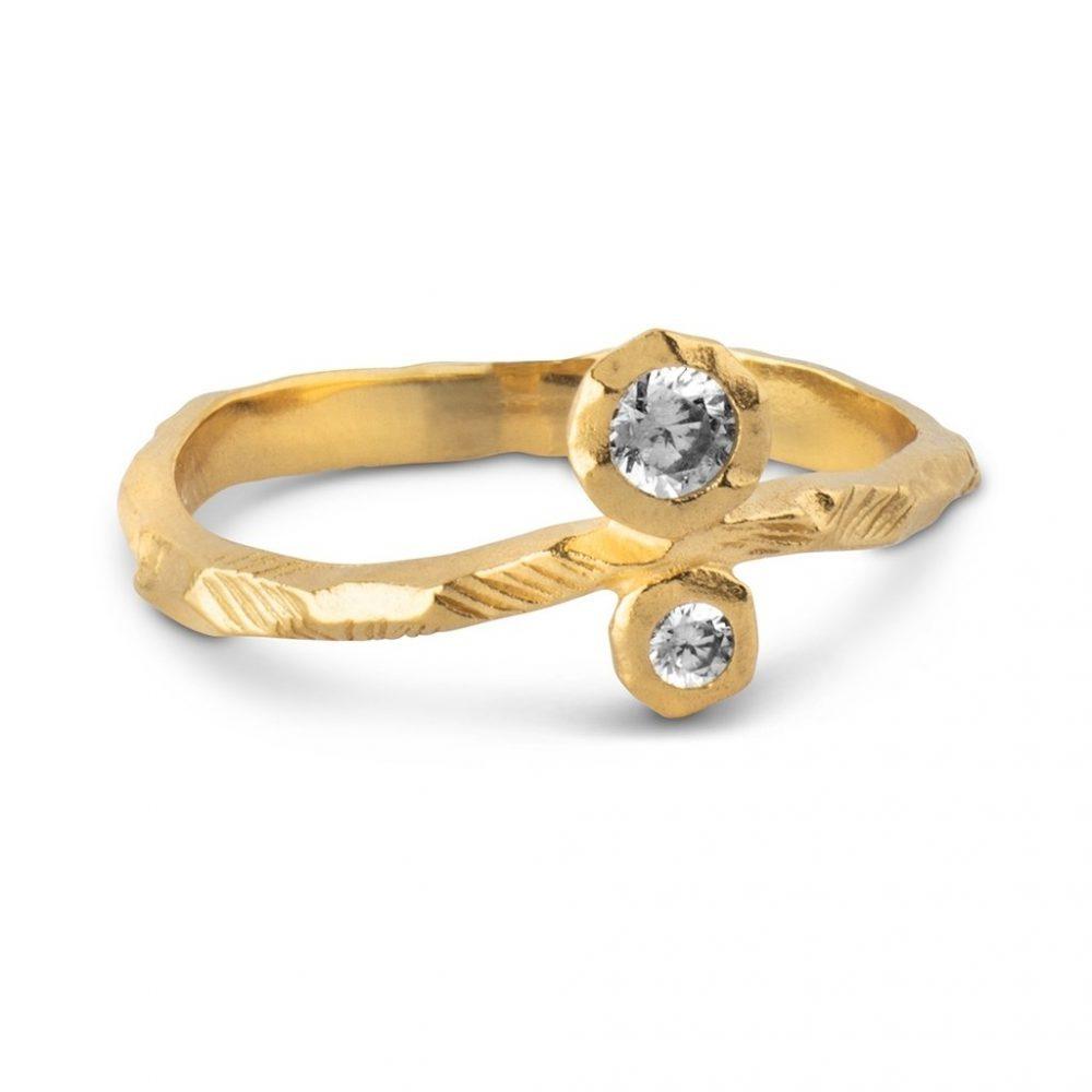 Kamma Ring von Enamel
