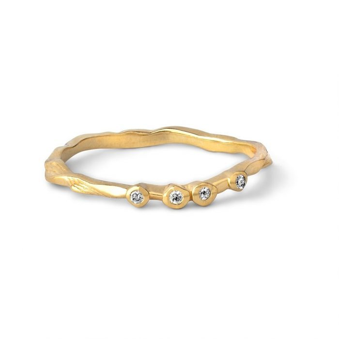 Lilly Ring von Enamel