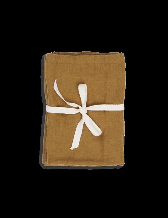 Leinen Tischset - Sugar Kelp von ferm Living