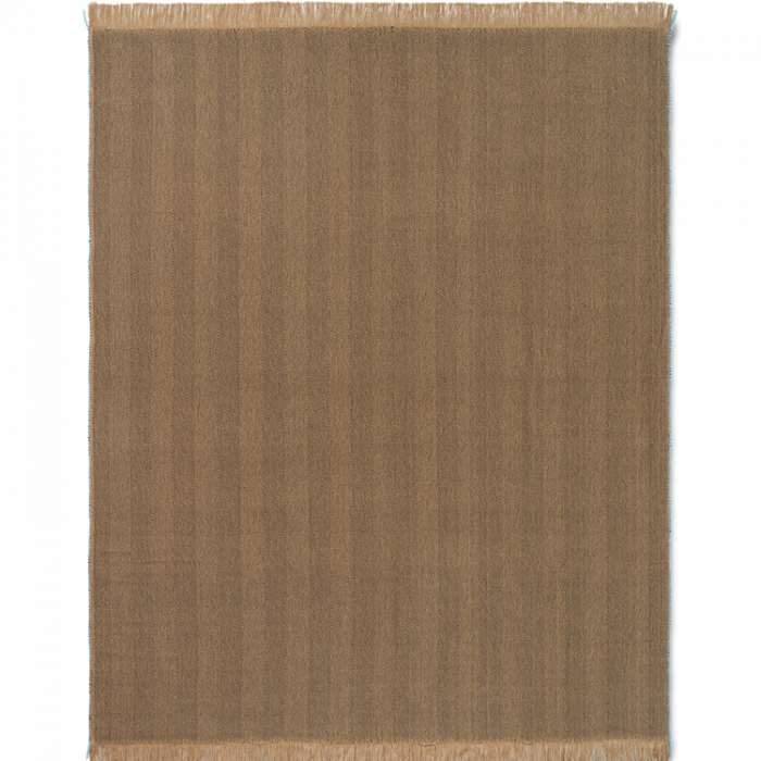 Herringbone Decke - Sugar Kelp von ferm Living