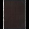 Herringbone Decke - Dark Coffee von ferm Living