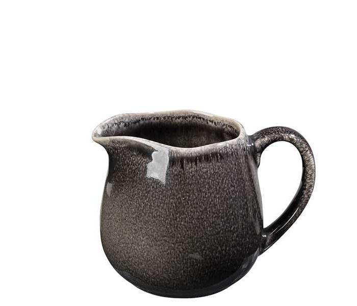 Milchkanne - Nordic Coal von Broste