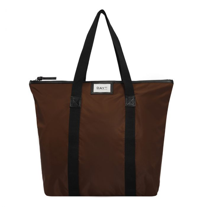 Day Gweneth Tasche - Potting Soil Brown von DAY ET