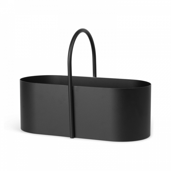 Grib Toolbox - Black von ferm Living