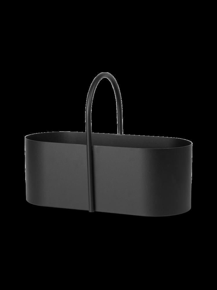 Grib Toolbox - Black von ferm Living