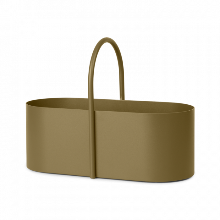 Grib Toolbox - Olive von ferm Living