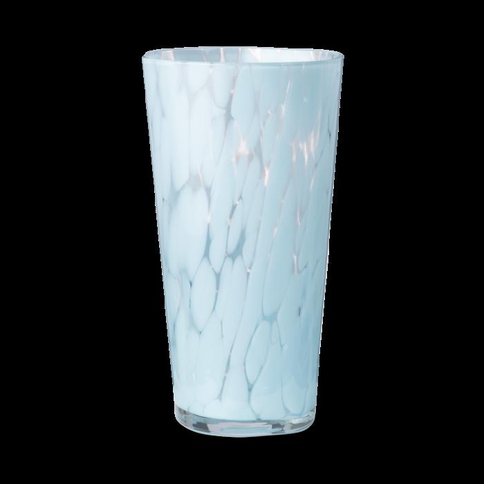 Casca Vase - Pale Blue von ferm Living