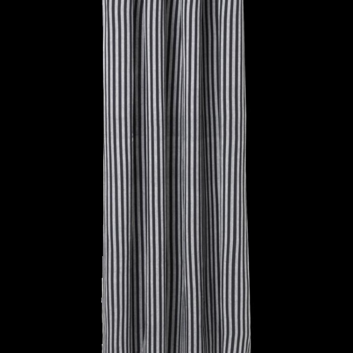 Chambray Duschvorhang - Striped von ferm Living