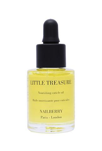 Little Treasure - Nagelpflegeöl von Nailberry