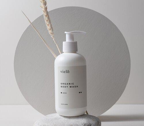 Explore Organic Bodywash - 250 ml von Vielö
